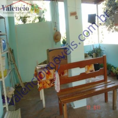 venda - chácara - jardim brasil - americana - sp - 1648c