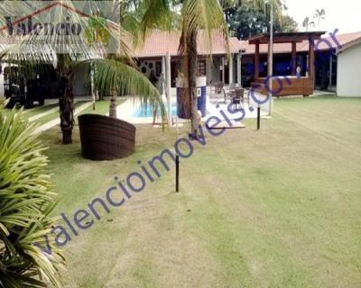 venda - chácara - parque mangueira - americana - sp - 1765pa