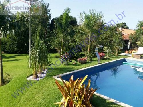 venda - chácara - parque residencial tancredi - americana - sp - 1728ro
