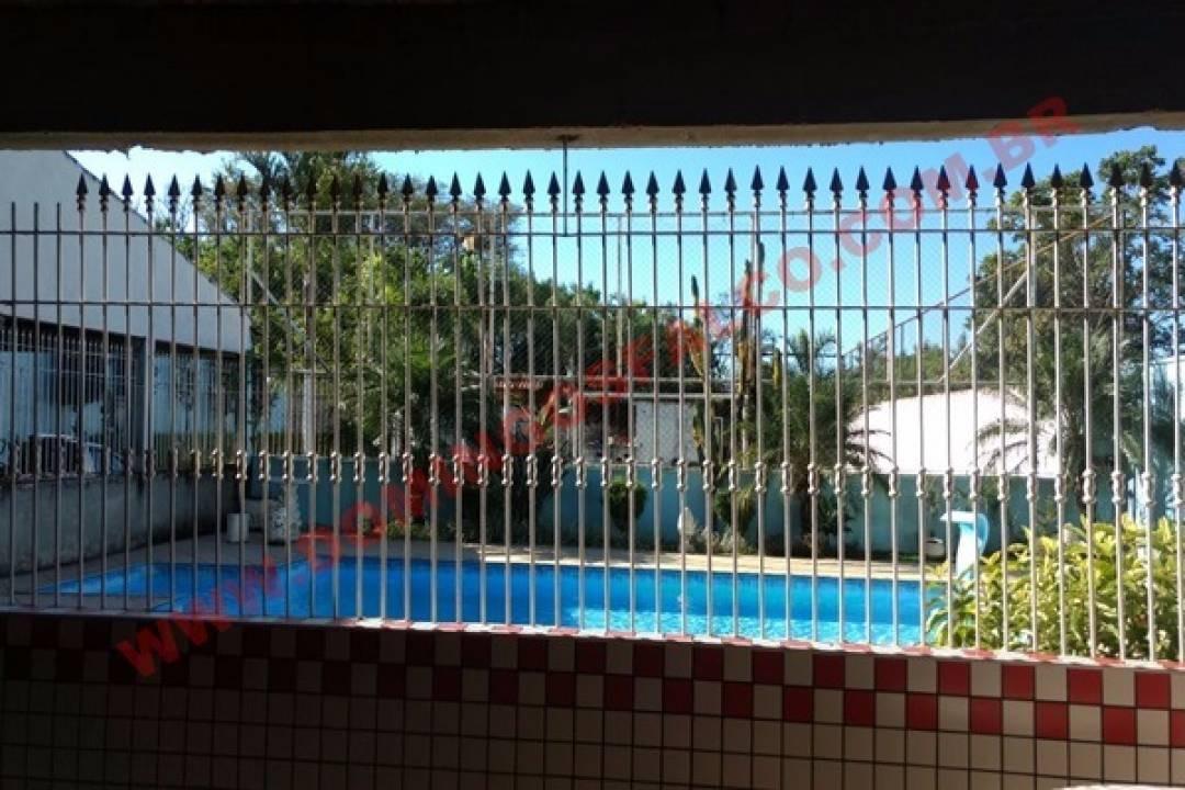 venda - chácara - residencial botafogo - limeira - sp - d8224