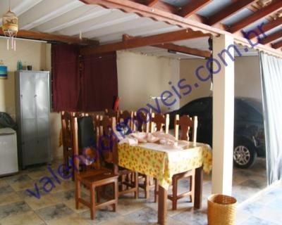 venda - chácara - residencial vale das nogueiras - americana - sp - 1739pa