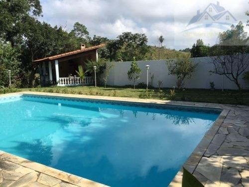 venda chácara santa isabel  brasil - ch0450