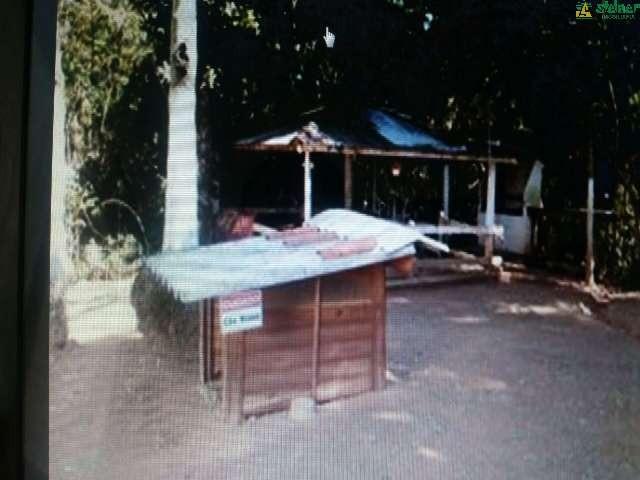 venda chácara / sítio rural em condomínio sertão alto da serra mairiporã r$ 150.000,00