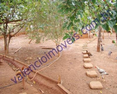 venda - chácara - vale das paineiras - americana - sp - 1737pa