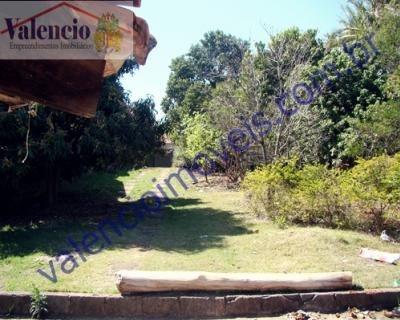 venda - chácara - vale das paineiras - americana - sp - 1742pa