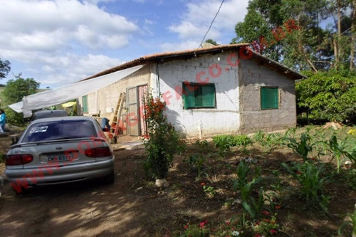 venda - chácara - zona rural - estiva - mg - d1426