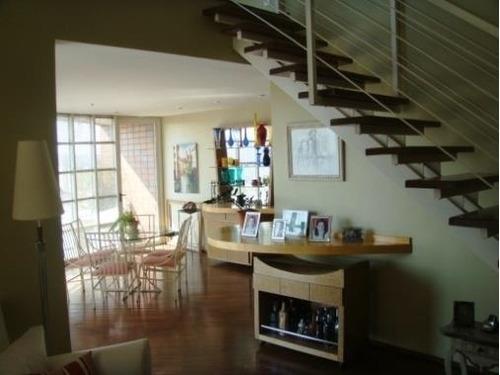 venda cobertura duplex são paulo  brasil - ce-6984