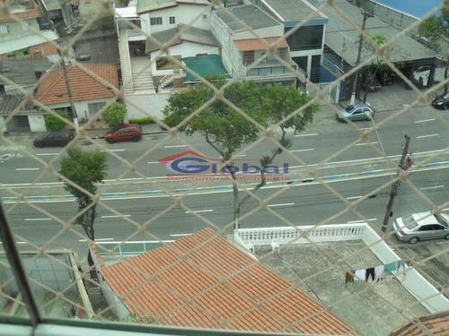 venda cobertura s/ condomínio - parque joão ramalho - gl37045