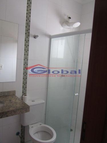 venda cobertura sem condomínio - utinga - santo andré - gl38517