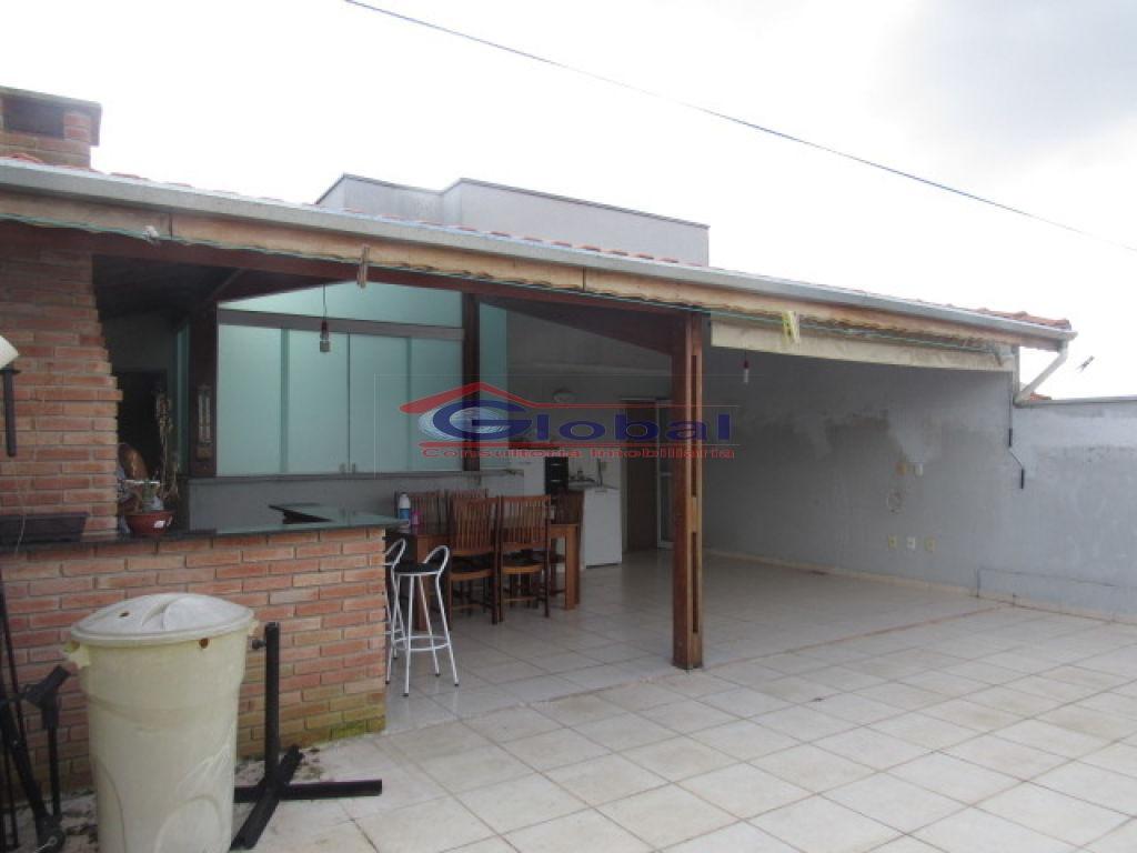 venda cobertura sem condomínio - v. alzira - santo andré - gl38969