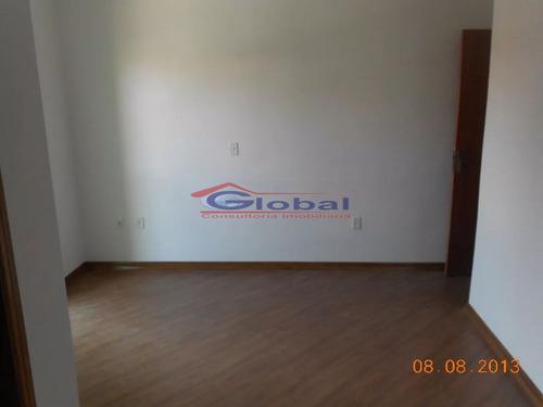 venda cobertura sem condomínio - v. curuçá - santo andré - gl38786