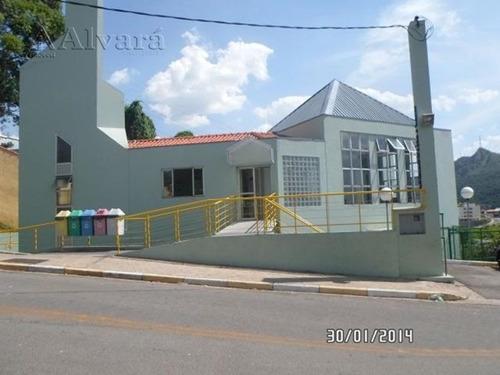venda cobertura são paulo jaraguá - a1204