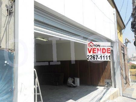 venda comercial / loja tucuruvi são paulo - 891