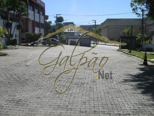 venda condomínio barueri  brasil - 1196v