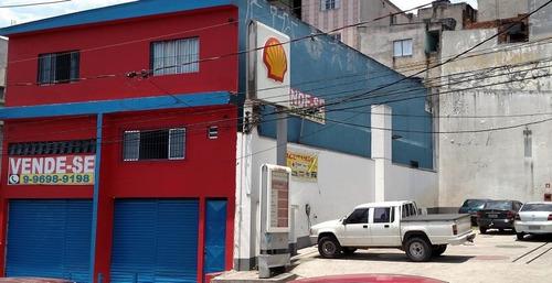 venda conj comercial sao paulo jardim brasil ref: 9536 - 1033-9536