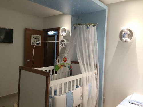 venda de apartamento 123m2 no adrianopolis com tres quartos em manaus amazonas am brasil - 27889