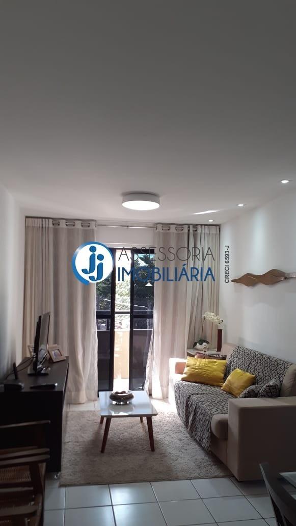 venda de apartamento com 3 quartos, em capim macio, pertinho de tudo - ap14163 - 34560000