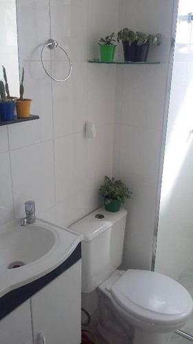 venda de apartamento condomínio the jazz people - 271
