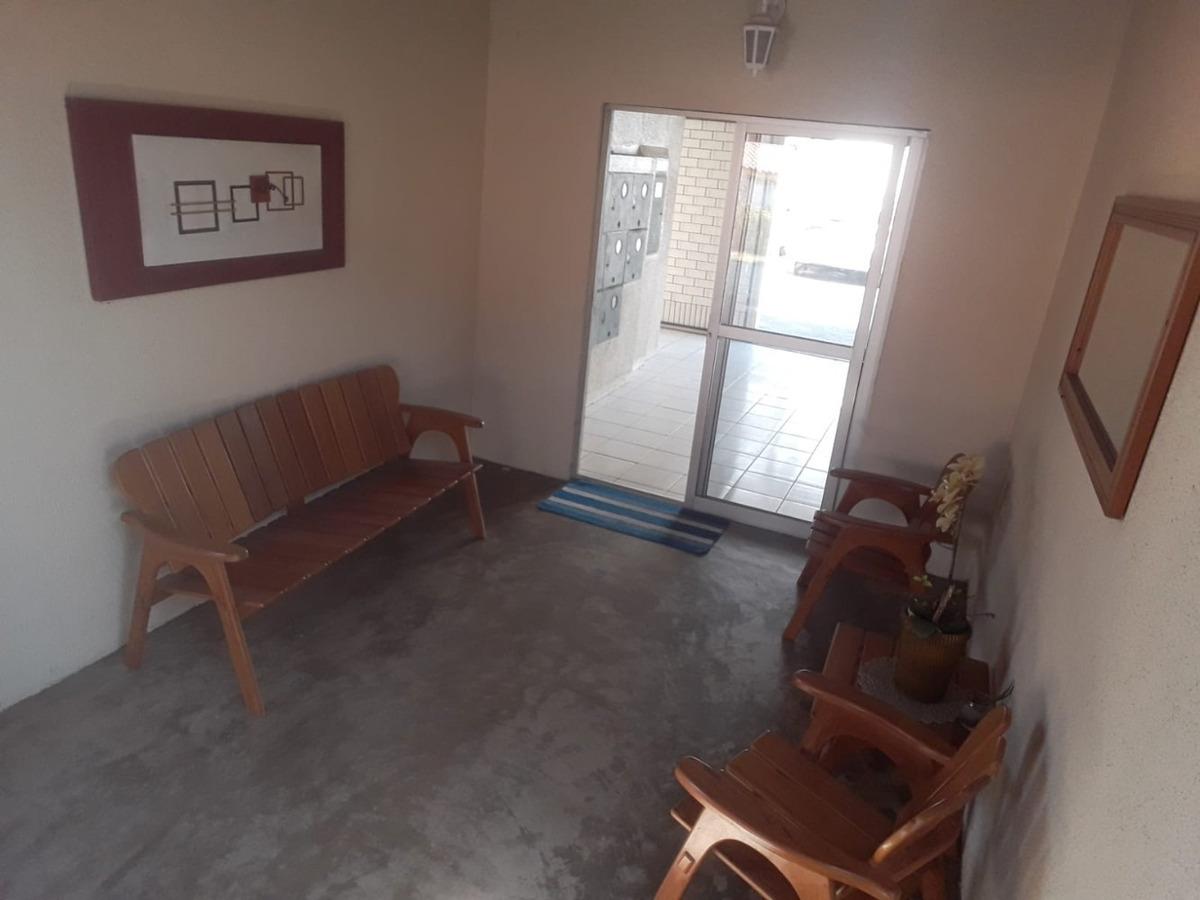 venda de apartamento reformado na barra do ceará