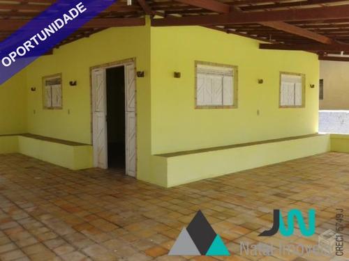 venda de casa na praia de camurupim, com piscina, perto da lagoa de arituba. - ca00023 - 2609309