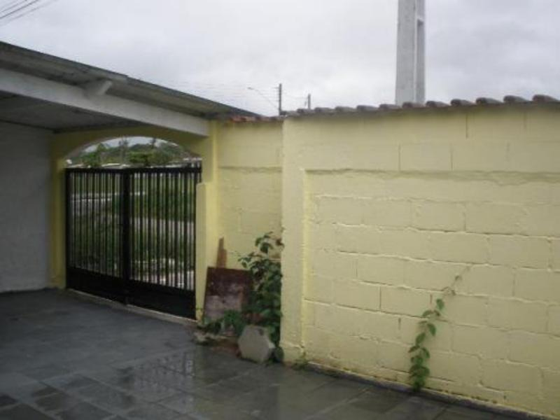 venda de casa no jardim magalhães com edícula - itanhaém