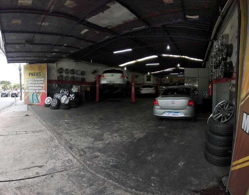 venda de centro automotivo - jundiaí