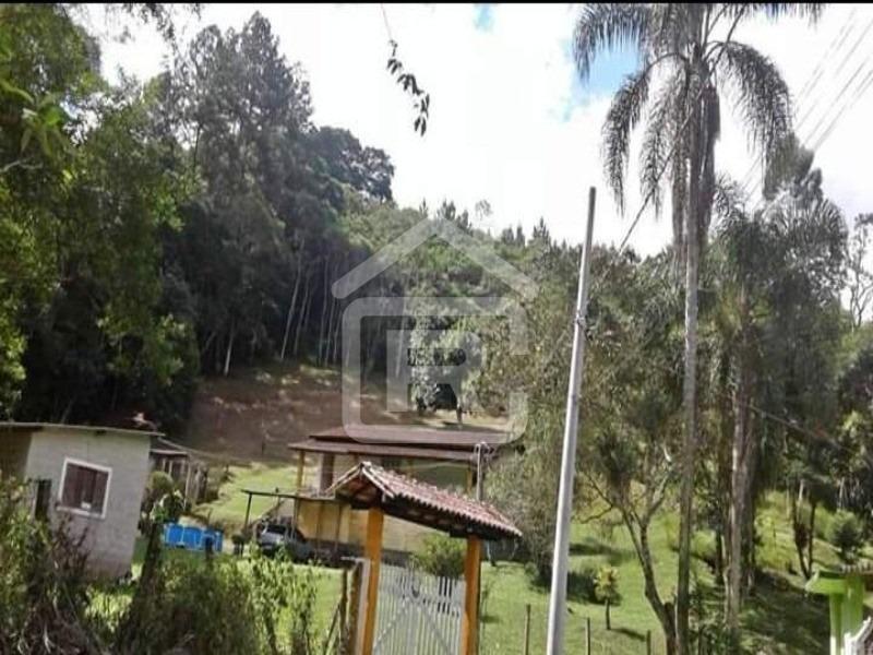 venda de chácara com duas casas e lagos! - 90 - 34125384