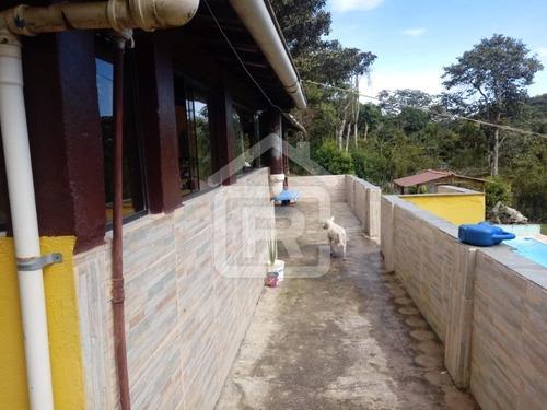 venda de chácara com piscina! - 94 - 34080837