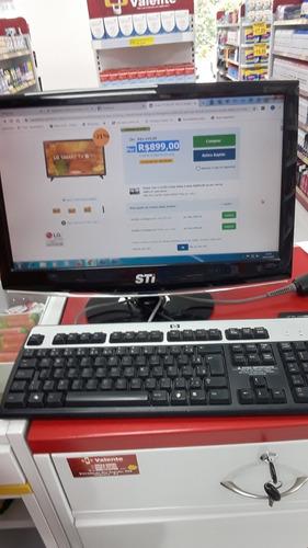 venda de computadores