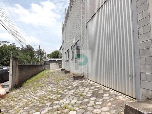 venda de galpão no rodeio em mogi das cruzes - ga0004