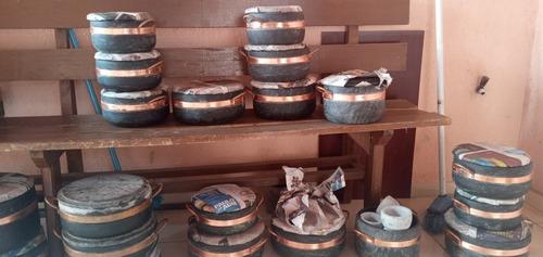 venda de panelas de pedra sabão