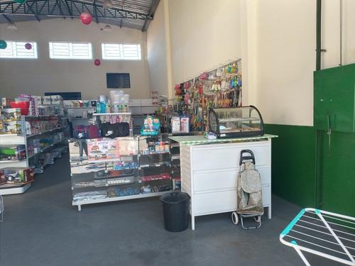 venda de prateleiras, freezers, estufa e utilidades em geral