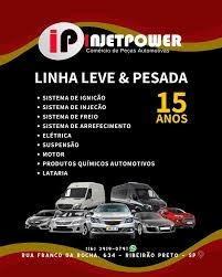 venda de produtos automotivos