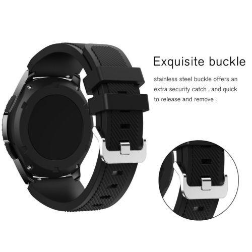 venda de reloj de pulsera de silicona de deportes... (red)