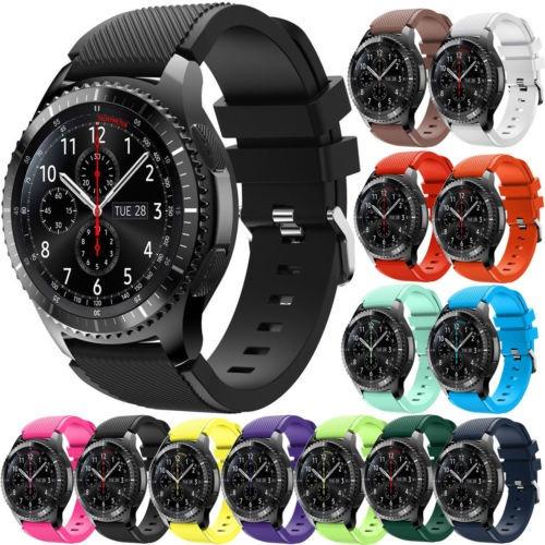 venda de reloj de pulsera de silicona de... (light blue)
