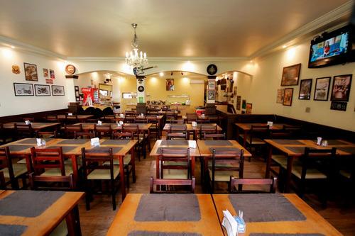 venda de restaurante itaim bibi