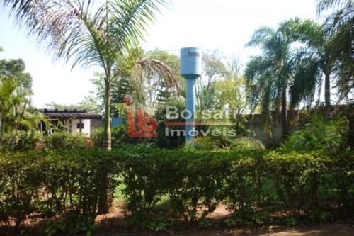 venda de rural / chácara  na cidade de araraquara 1139