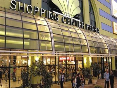 venda de sala comercial no coração da penha - novo centro em