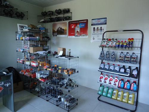venda e conserto de cdi's, tci's, reg. retificadores e ypvs