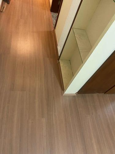 venda e instalação de piso laminado e vinílico