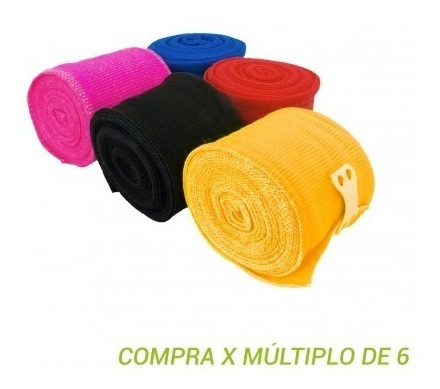 venda elastica 10 cm color - 9  unisex
