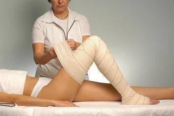 venda elastica 20 cm x 3 mts tratamiento estéticos