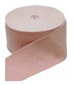 venda elástica algodón hipoalergenica 10 cm x metro varices