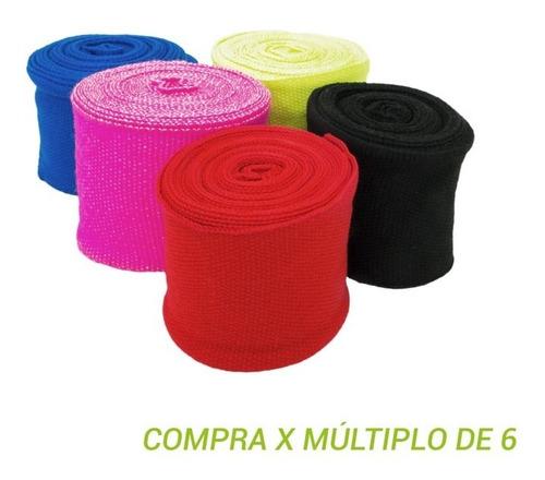 venda elastica color n⺠5 varios  dribbling
