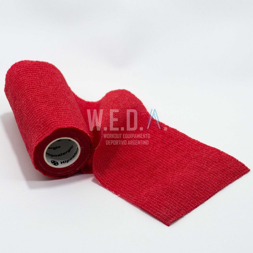 venda elástica tipo coban, flex, 5 cm x 4.5 m