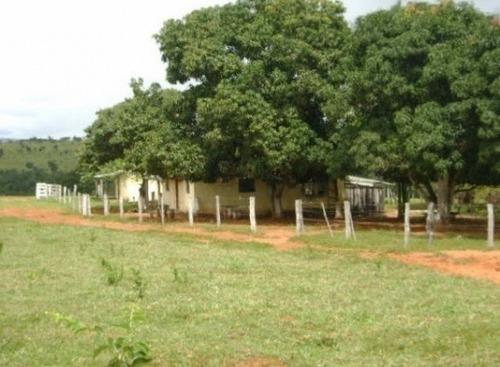 venda fazenda 2373 hectares em alto garças-mt - 4025
