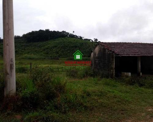 venda fazenda em miracatu 204 alqueires, com pasto. ref:0038