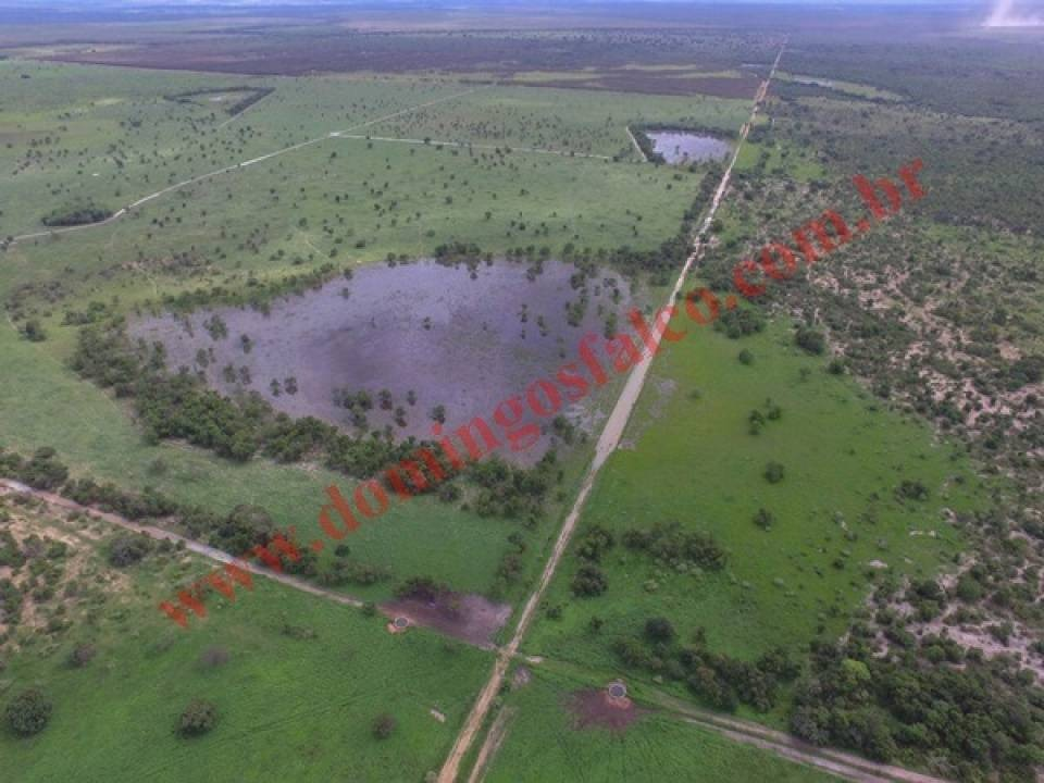 venda - fazenda - zona rural - joão pinheiro - mg - d0383