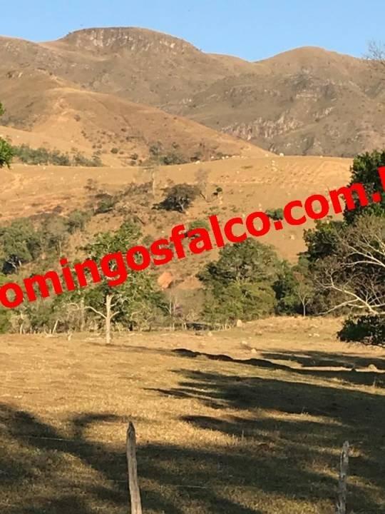 venda - fazenda - zona rural - piumhi - mg - d0211