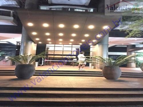 venda - flat - itaim bibi - são paulo - sp - 2247fro